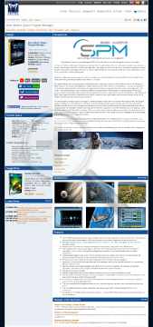 Buzz Aldrins Space Program Manager New PC MAC Physical Free Download preview. Click for more details
