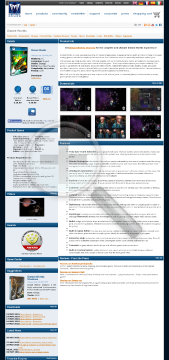Distant Worlds Promo Physical with Free download preview. Click for more details