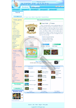Dreamsdwell Stories Full Version preview. Click for more details