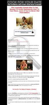 EBook Cook For Your Date by Scot McKay XY103 preview. Click for more details
