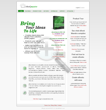 EBook Maestro STANDARD Standard Version Russian preview. Click for more details