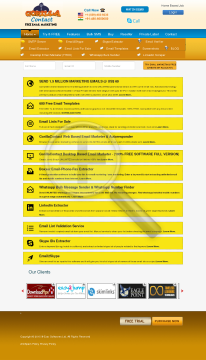Email marketing product by boxxermail Full Version preview. Click for more details