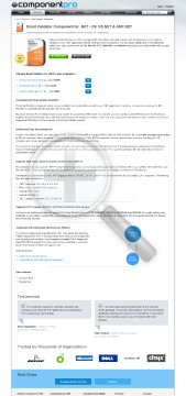 Email Validator for NET Standard Version for Company No Source Code Lifetime Subscription preview. Click for more details