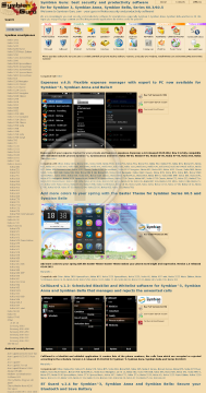 Expenses Full Version preview. Click for more details