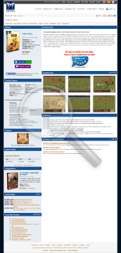 Field of Glory Unity PC Mac Physical with Free Download preview. Click for more details