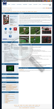Maximum Football v2 Physical with Free download preview. Click for more details