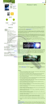 Pandora First Contact PC MAC Linux Physical with Free Download old preview. Click for more details