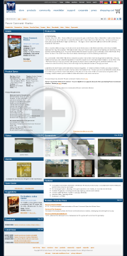 Panzer Command Kharkov Download preview. Click for more details