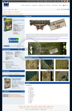 Panzer Corps Corps 43 Download preview. Click for more details