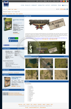 Panzer Corps Corps 43 Physical with Free download preview. Click for more details