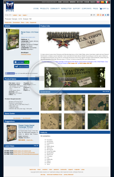 Panzer Corps Corps 4445 Download preview. Click for more details