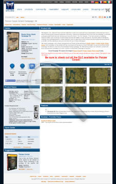 Panzer Corps Grand Campaign 40 Download preview. Click for more details