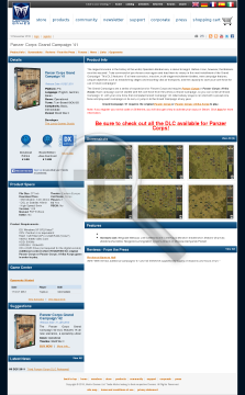 Panzer Corps Grand Campaign 41 Download preview. Click for more details