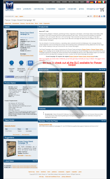 Panzer Corps Grand Campaign 42 Download preview. Click for more details
