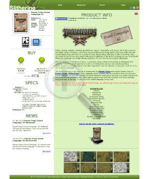 Panzer Corps Grand Campaign 42 PC Physical With Free Download preview. Click for more details