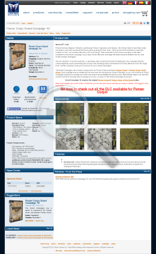 Panzer Corps Grand Campaign 42 Physical with Free Download preview. Click for more details