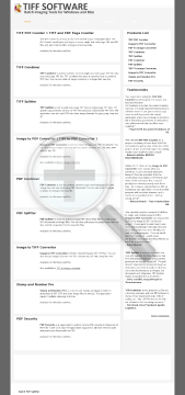 PDF Security Full Version preview. Click for more details