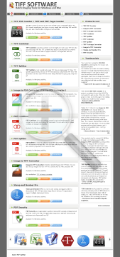 PDF Splitter Upgrade to new version preview. Click for more details