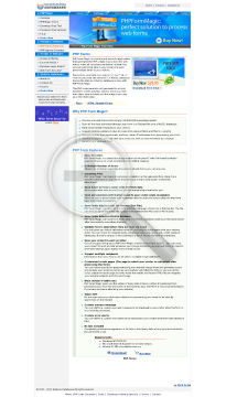 Php Form Magic Full Version preview. Click for more details
