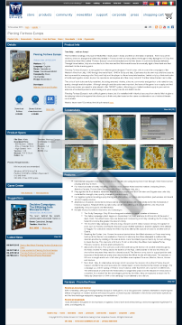 Piercing Fortress Europa Physical with Free Download preview. Click for more details