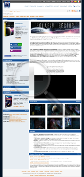 Polaris Sector Download preview. Click for more details