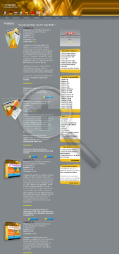 Cryptainer ME Full Version preview. Click for more details